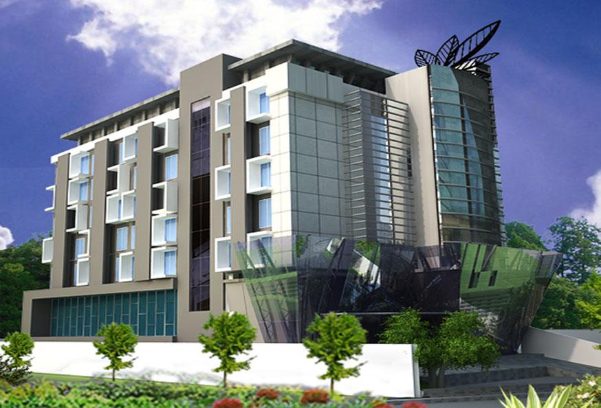 Hotel Sora Surabaya v1